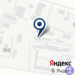 Компания Евразия Steel Trade, ТОО на карте
