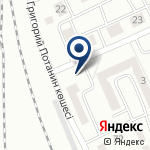Компания Участковый пункт полиции №15 на карте