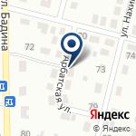 Компания Ветеринарная клиника на карте