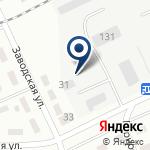 Компания КазРемШина на карте