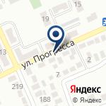 Компания Отдел ветеринарии города Караганды на карте