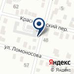 Компания Николаенко А.В., ПК на карте