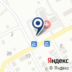 Компания Медико-социальное учреждение престарелых и инвалидов №1 г. Караганды на карте