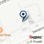 Компания Прятки 2.0 на карте
