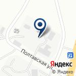 Компания Ясиноватский машиностроительный завод, ТОО на карте