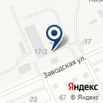 Компания Карагандинский Металлосервисный Центр, ТОО на карте