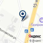 Компания Мастерская по ремонту карбюраторов и радиаторов, шиномонтажа на карте