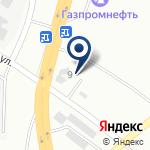 Компания Учебно-курсовой комбинат, ТОО на карте