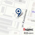 Компания Компания автопроката лимузинов на карте