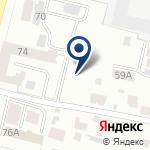 Компания Баня на Жанибекова на карте