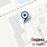Компания Карагандагеология, ТОО на карте