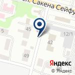 Компания ИПК ПР по Карагандинской области на карте