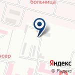 Компания Областной противотуберкулезный диспансер на карте