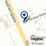 Компания Литовский двор на карте