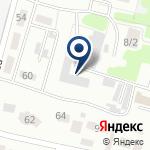 Компания Р.К.Строй на карте