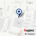 Компания ККК инжиниринг, ТОО на карте