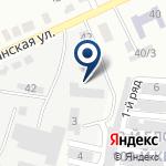 Компания У Степановича на карте