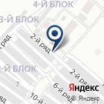 Компания Казахстанский институт метрологии на карте