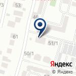 Компания Demalu.kz на карте