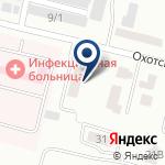 Компания Центр судебной медицины на карте