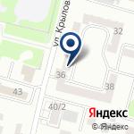 Компания Караганда Эксперт Проект, ТОО на карте