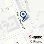 Компания Эргономика, ТОО на карте