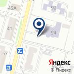 Компания Школа бизнеса и управления им. профессора Абдразакова Т.А. на карте