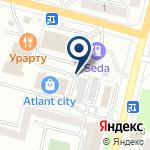 Компания Akniet на карте
