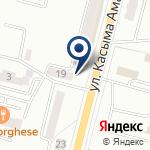 Компания Moroz market на карте