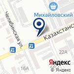Компания CHESNOK на карте