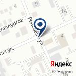 Компания Ак бастау KZ на карте