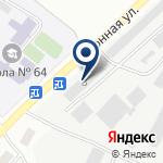 Компания МТУ КВАРЦ, ТОО на карте
