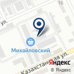 Компания Тороговая компания на карте