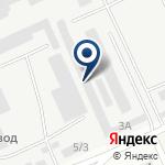 Компания Медтехника-Караганда, ТОО на карте