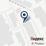 Компания Компания Пари, ТОО на карте