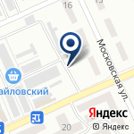 Компания Магазин инструментов и строительных материалов на карте