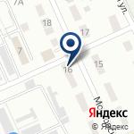 Компания GeoComm на карте
