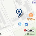 Компания ИНЖИНИРИНГ KZ1, ТОО на карте
