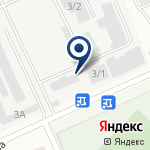 Компания КАРМЕХМАШ, ТОО на карте