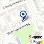 Компания БАЗИСНЫЙ МАГАЗИН, ТОО на карте