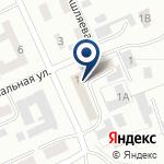 Компания Городское коммунальное хозяйство, ТОО на карте
