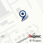 Компания Автобусный парк №5 на карте