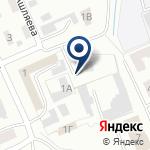 Компания Приемник-распределитель на карте