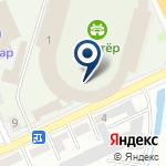Компания Q-rush на карте