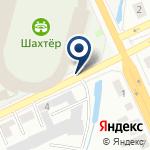 Компания Строительные Системы Казахстан на карте