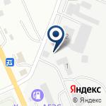 Компания Караганды Жарык, ТОО на карте
