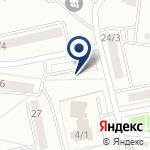 Компания Налоговое Управление УГД по Октябрьскому району на карте