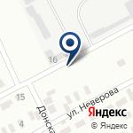 Компания Қарағанды жол құрылыс, ТОО на карте
