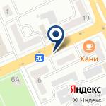 Компания Департамент государственных доходов по Карагандинской области на карте