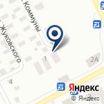 Компания Карагандинская областная спецбиблиотека для незрячих и слабовидящих граждан на карте